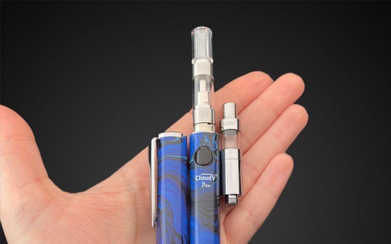 Cloud V wax pen